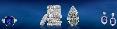 Vivid Diamonds & Jewelry