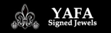 Yafa Signed Jewels / Maurice Moradof