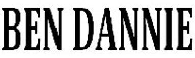 Ben-Dannie Inc