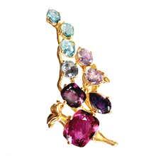 About Polya Medvedeva Jewellery