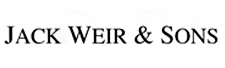 Jack Weir and Sons