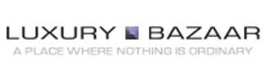 Luxury Bazaar