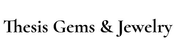 Thesis Gems and Jewelry