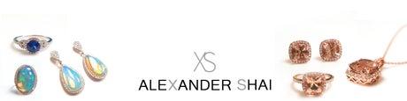 Alexander Shai