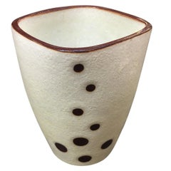 Jaap Ravelli, Small Ceramic circa 1950