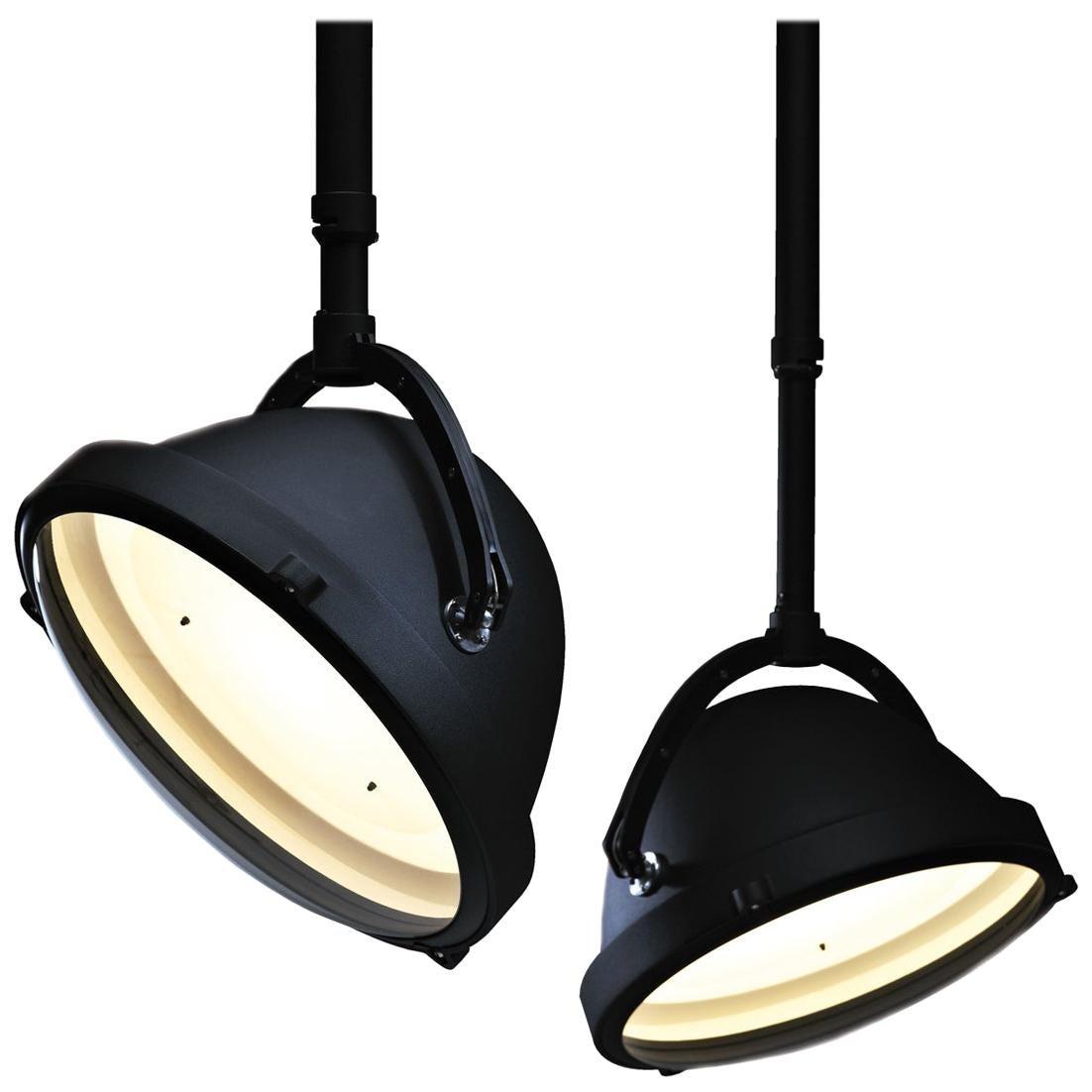 Jacco Maris LED Outsider Adjustable Pendant Light