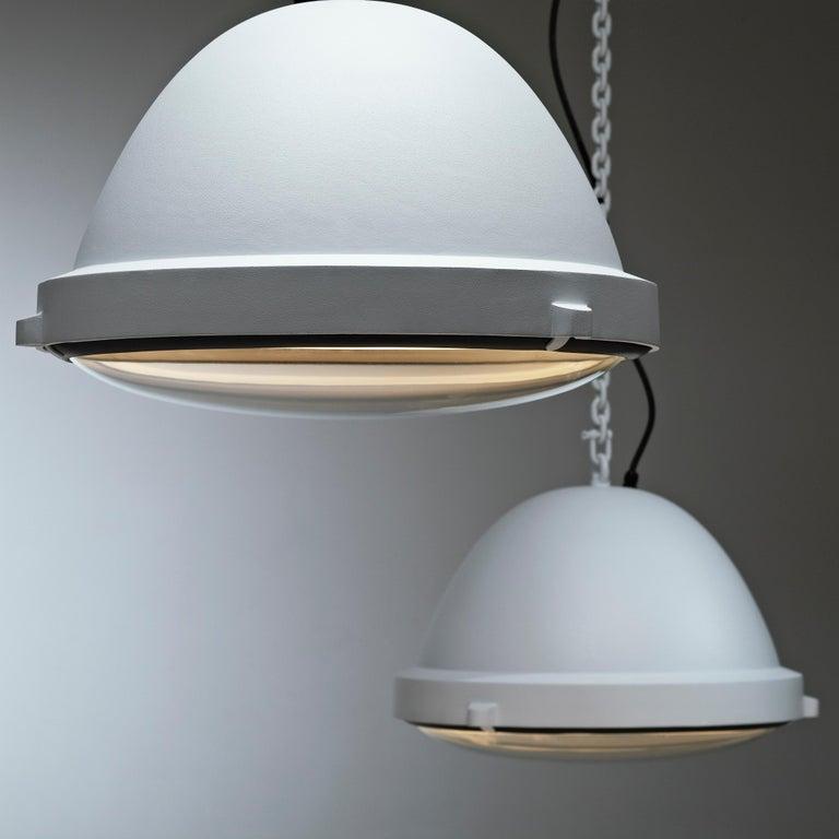Modern Jacco Maris LED Outsider Pendant Light For Sale