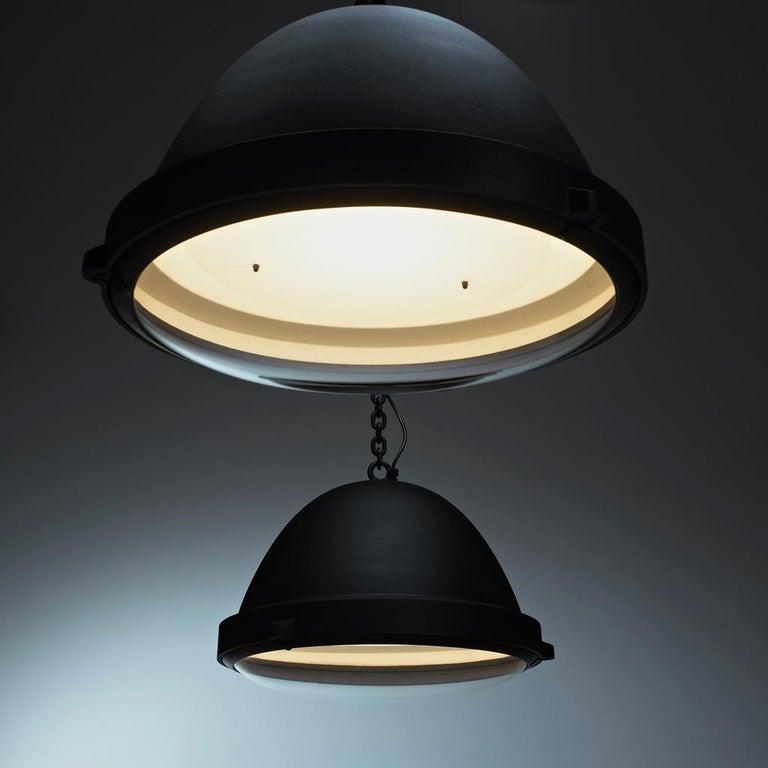 Dutch Jacco Maris LED Outsider Pendant Light For Sale