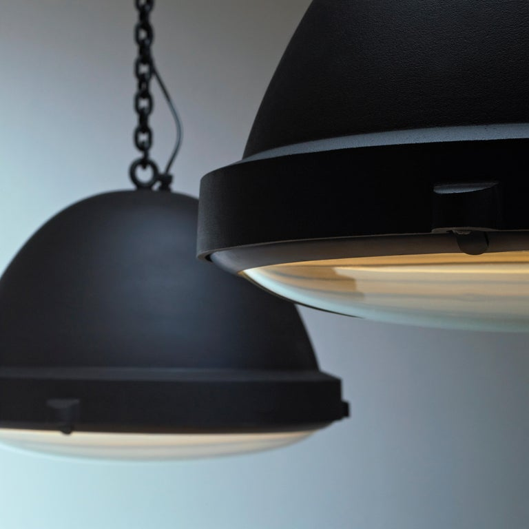 Contemporary Jacco Maris LED Outsider Pendant Light For Sale