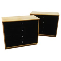 Jack Cartwright Modern Nightstands/Bachelors Chests for Founders Furniture