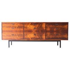 Jack Cartwright Rosewood Credenza / Dresser for Founders Furniture