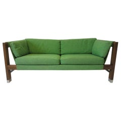 Jack Cartwright Rosewood Sofa by Founders Furniture Co.
