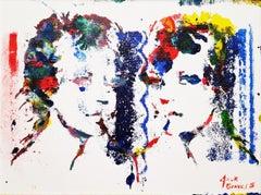 2XKM (Two Times Kate Moss)