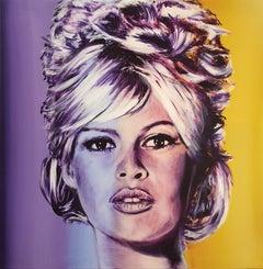 Brigitte Bardot Icon II