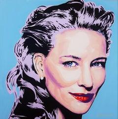 Cate Blanchett Icon II
