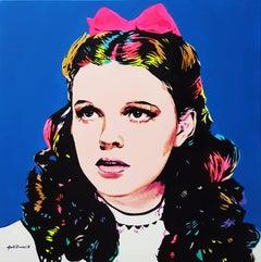 Dorothy Icon V (Judy Garland)