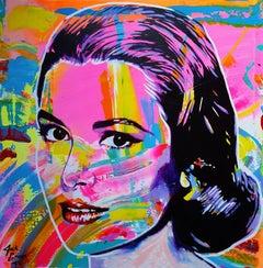 Grace Kelly Icon V