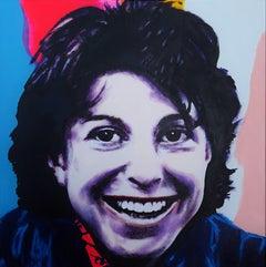 Helen Frankenthaler Icon