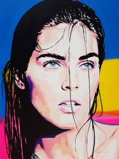Hilary Rhoda Icon