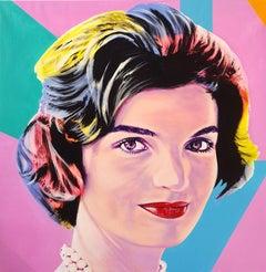 Jacqueline Kennedy Onassis Icon