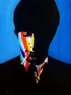 John Lennon Icon III