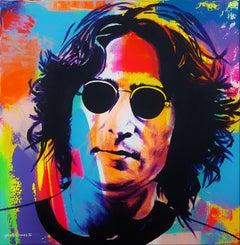 John Lennon Icon IV