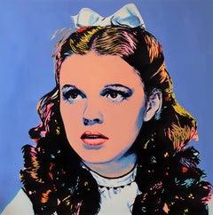 Judy Garland Icon II (Dorothy)