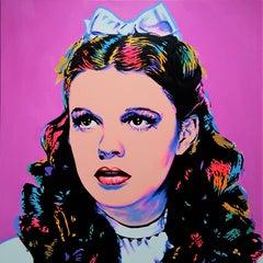 Judy Garland Icon III (Dorothy)