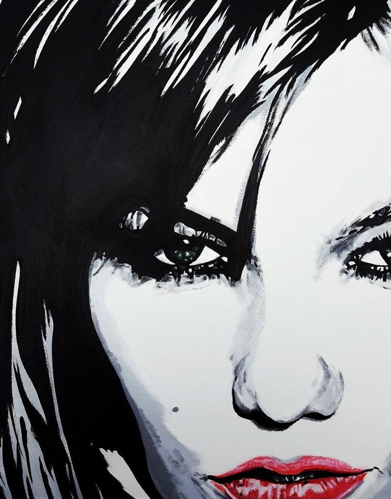 Karlie Kloss Icon III For Sale 3