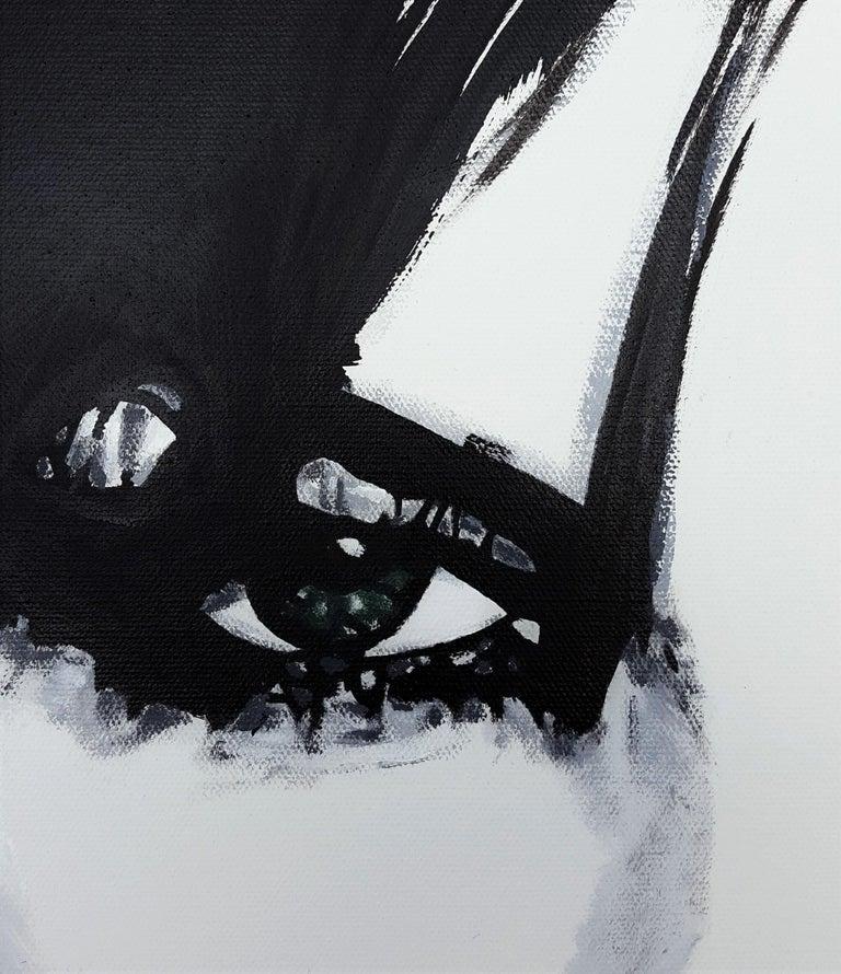 Karlie Kloss Icon III For Sale 4