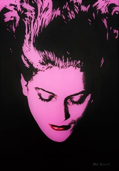 Lee Miller Icon (Man Ray)