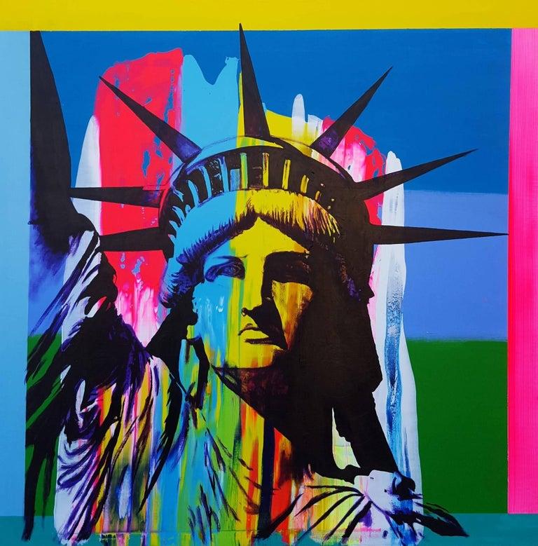 Liberty Icon II