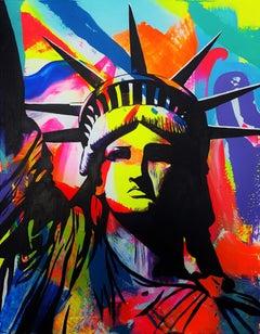 Liberty Icon V