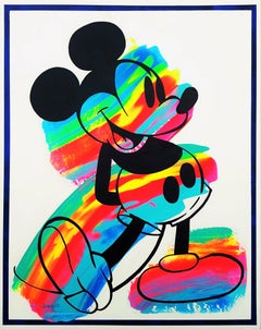 Mickey Mouse Icon II