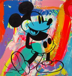 Mickey Mouse Icon III