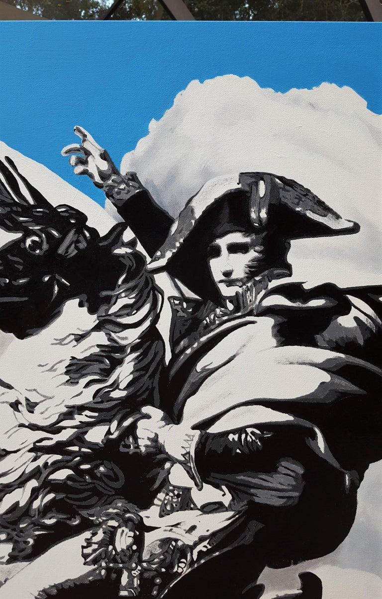 Napoleon Supreme For Sale 1