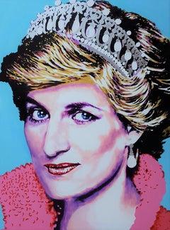 Princess Diana Icon III