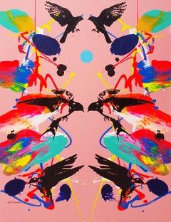 Rorschach Birds Supreme