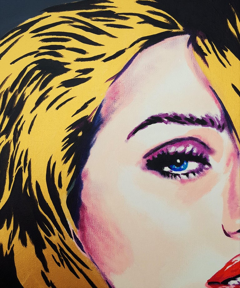Rosie Huntington-Whiteley Icon IV For Sale 5