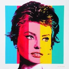Sophia Loren Icon IV