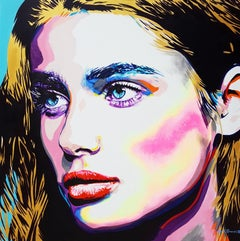 Taylor Hill Icon