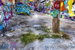 Art Alley 2