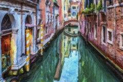 Venice Last Look