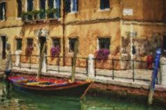 Venice Motorboat
