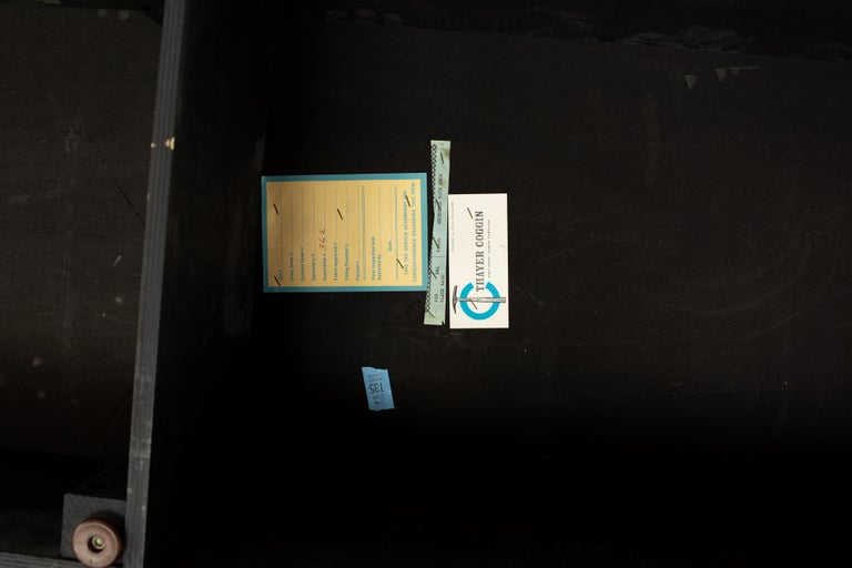 Jack Lenor Larsen Style Milo Baughman for Thayer Coggin Mid Century Sectional S For Sale 6
