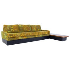 Jack Lenore Larsen Style Milo Baughman for Thayer Coggin Mid Century Sectional S