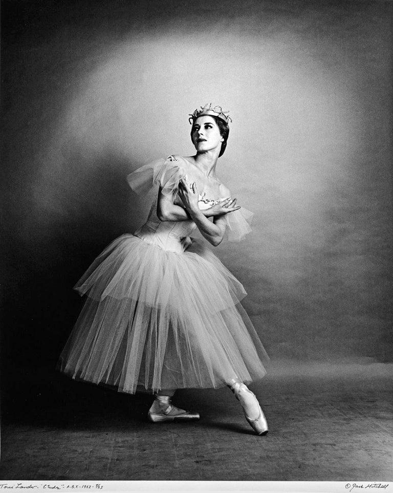 Jack Mitchell - New York City Ballet principal dancer