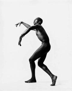Actor, choreographer, director, costume designer, dancer Geoffrey Holder