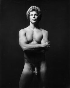 Actor Robert La Tourneaux, 'Cowboy' from 'Boys in the Band' nude for After Dark