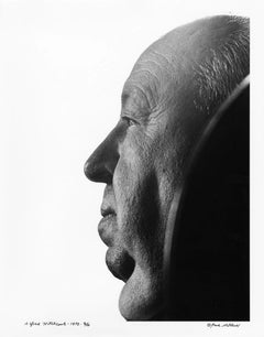 Alfred Hitchcock #6/8
